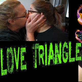 A KidBehindACamera Love Triangle