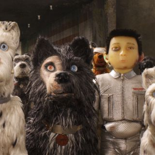 Episode 13: Isle of Dogs 7/10 Smooches
