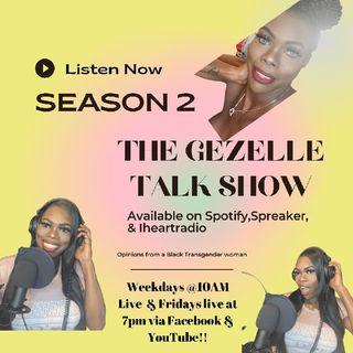 Episode 4 - The Gezelle Talk Show season 2