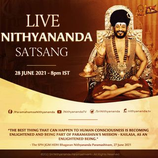 UN RECOGNIZED PERSECUTION ON NITHYANANDA
