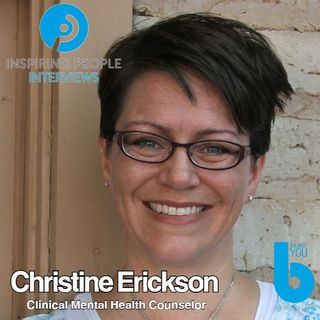 Episode #101: Christine Erickson