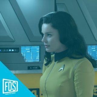Universo Star Trek: Discovery 2x04-'Un óbolo paraCarón'