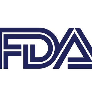 FDA will not be clearing FOOD for the USA