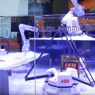 L'innovazione al servizio della macchina adattiva