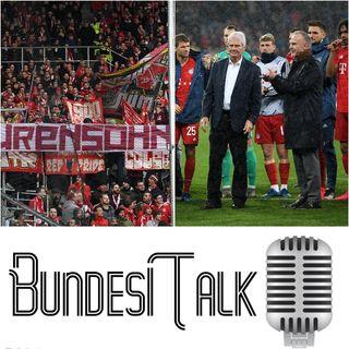 BundesITalk, episodio 7 - Il 50+1 e il caos Hopp