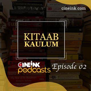EP02: Saba Bashir On Her Translation Of Manto's Shikari Auratein