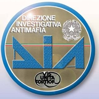 Spiano la DIA i servizi segreti mercenari di Roma