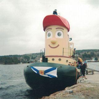 Bon Voyage Theodore Too