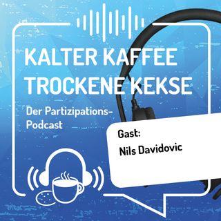 #5 Nils Davidovic