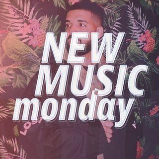 New Music Monday #5