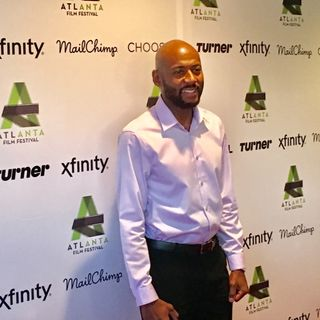 Romany Malco Talks PRISON LOGIC