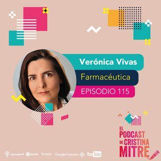 Barbaridades cosméticas: lo que nunca deberías hacer a tu piel con Verónica Vivas