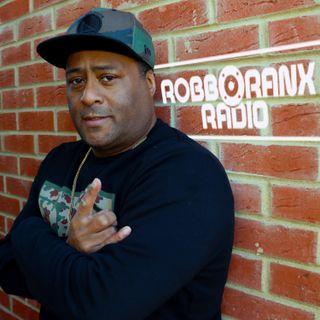 Robbo Ranx | Dancehall 360 Show (06/02/20)