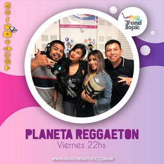 Planeta Reggaeton T1-P2 FC Anuel