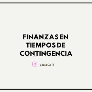 #4 Finanzas en tiempos de contingencia