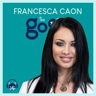 57. The Good List: Francesca Caon - 5 consigli per far volare il tuo brand