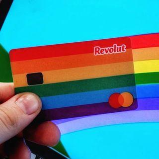 #44 Gestire il proprio denaro con lo smartphone: l'esempio di Revolut con Elena Lavezzi
