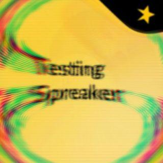 Testing Spreaker
