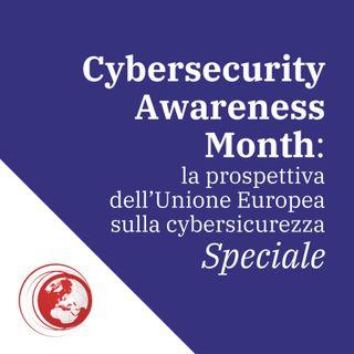 (Cyber)sicurezza umana e competizione tecnologica tra USA e Cina: una prospettiva europea