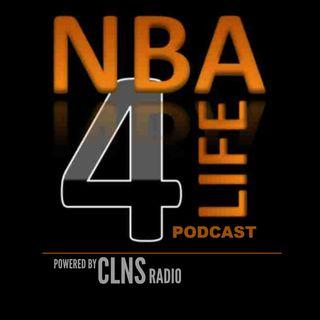 NBA 4 Life 112 (Monday, 9:30pm Eastern)