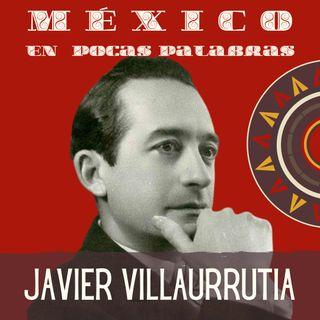 Xavier Villaurrutia biografía corta y poesía