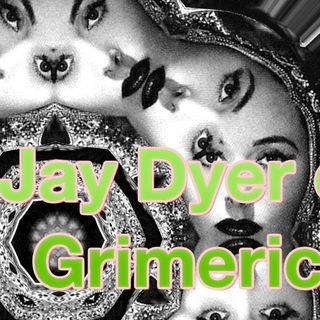 Esoteric Hollywood and Dark Spiritual Experiences: Jay Dyer on Grimerica