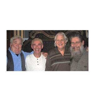 Jim Ballard talks Music and The Four SongWriters Alex_Charlie_Jon and Jim