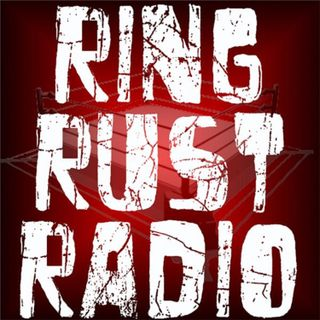 Ring Rust Radio - Feb. 3 w/ WWE Star The Miz Interview and Raw Review