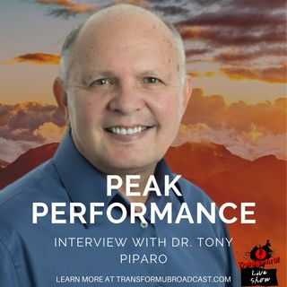 Episode 17: Peak Performance Training for Life