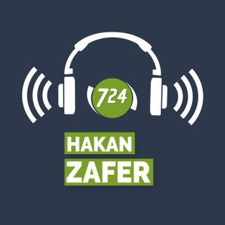 Hakan Zafer | Buraya ayakkabı koymayalım muhterem müslümanlar!