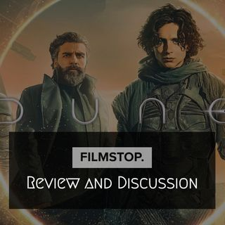 EP29 - Dune Review and Discussion