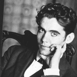 Episodio 10 - Federico García Lorca (Poema doble del lago Edem) Israel Álvarez (18/08/2021)