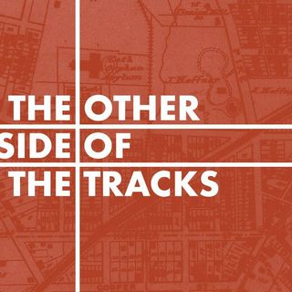The Other Side of the Tracks - 10 Progressive Bluegrass