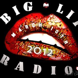 Big Lip Retro 38