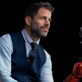 Snyder's Justice League Review