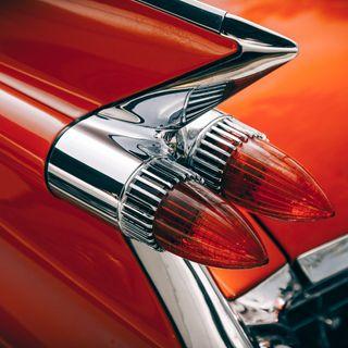 Classic Car Culture