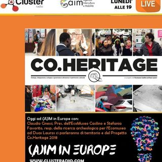 19.02.2018-(A)IMinEurope-ClusteRadioMagazine