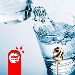 Quanto sopravvive il nostro corpo senza acqua?