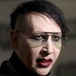 Marilyn Manson: 1era y 2da enmiendas, Cancelacíon, MeToo y el futuro del Sexo.