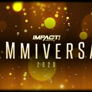 Impact Wrestling's Slammiversary 2020 Results