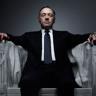 House of Cards (Interview)
