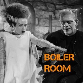 Boiler Room #110 - A Deeper Game: Masters of Chaos Strike Again