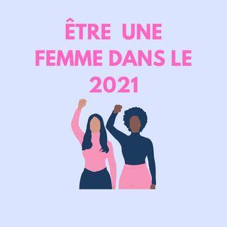 #castelguelfo Être une femme dans le 2021