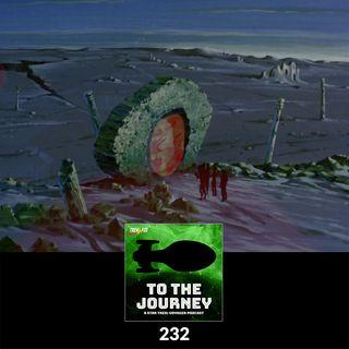 232: The Progenitors 3: Dennis Alexio Must Die!