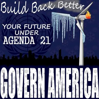 Govern America | February 20, 2021 | The Border Doesn't Want to Exist