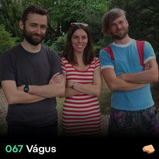 SNACK 067 Vagus