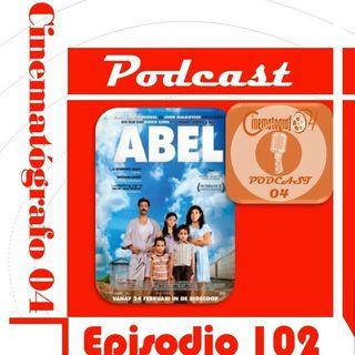 Episodio 102 - Abel