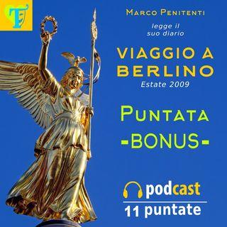 03b | Bonus - Settimana Pasquale | Viaggio a Berlino