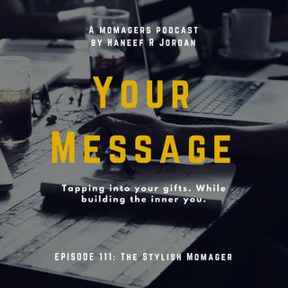 What's Your Message