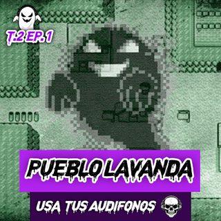 PUEBLO LAVANDA en 8D - ¡Usa tus Audífonos!